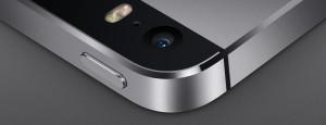 Trong cuộc chiến camera thì iPhone 5s vẫn đang đứng nguyên tại chỗ