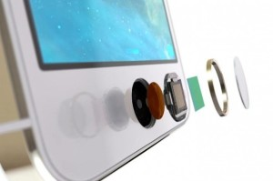 Cảm biến nhận diện vân tay của iPhone 5S chỉ có giá 7 USD