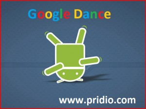 dich vu seo google dance