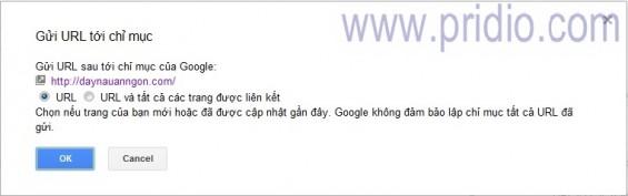gui toi chi muc 565x177 - Google Bot là gì? Cách hoạt động của GoogleBot