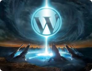 Backup and restore wordpress