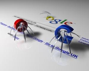 spiders-Google-_-Google-bot