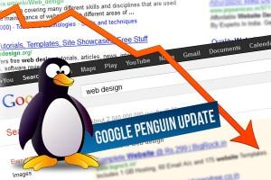 thuat toan seo google penguin