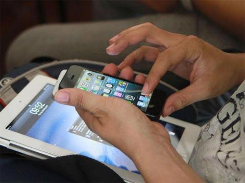 Giá iPhone 5 sẽ ít biến động trong thời gian tới
