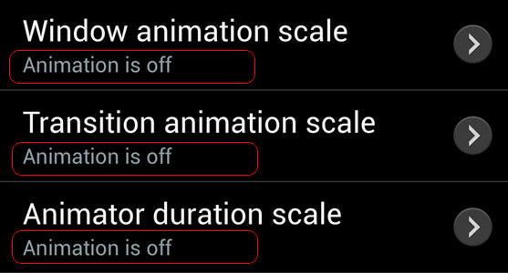 Kích hoạt một số tính năng trên Samsung Galaxy S4