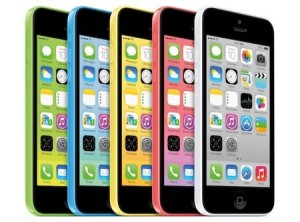 Mức giá của iPhone 5C quá cao đã khiến các nhà đầu tư thất vọng