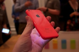 Dự kiến iPhone 5C sẽ được phân phối tại thị trường Trung Quốc