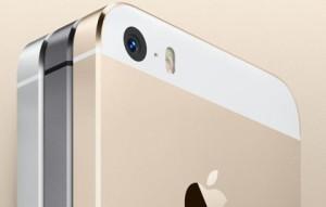Chúng ta có thể tạo ra được một chiếc iPhone 5S từ iPhone 5