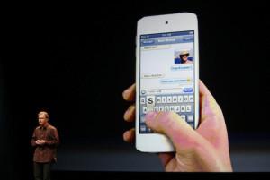 Tốc độ kết nối của iPhone 5 rất nhanh
