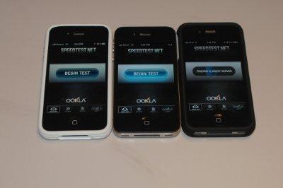 Bạn nên tắt hệ thống định vị trên iPhone 4S