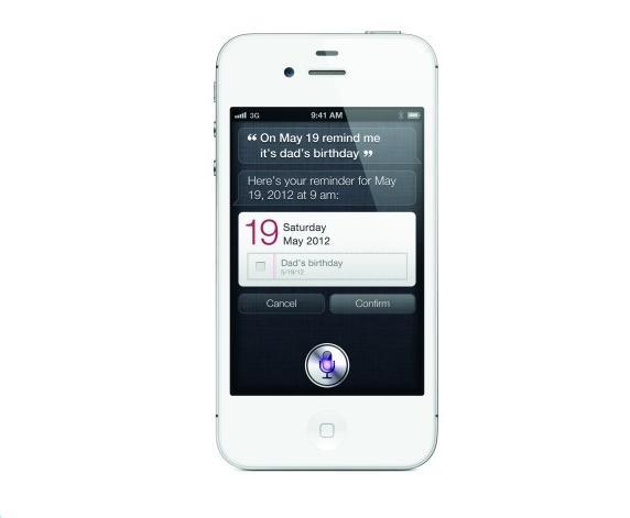 Tính năng thiết lập múi giờ riêng trên iPhone 4S sẽ tắt đi